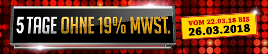 StilArtMoebel Aktion vom 2018-03-26-mwst