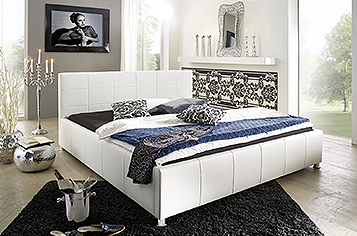 Bett 160x200 Cm Gunstig Kaufen Doppelbetten Von Sam