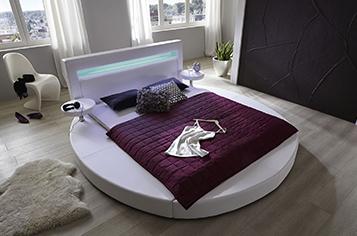 Bett 160x200 Cm Günstig Kaufen Doppelbetten Von Sam