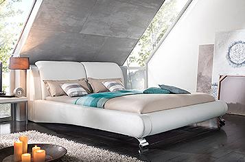Bett 180x200 Cm Günstig Kaufen Doppelbetten Von Sam