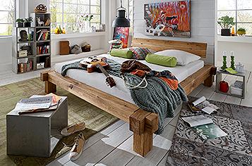 Betten Günstig Kaufen Designerbetten Sam