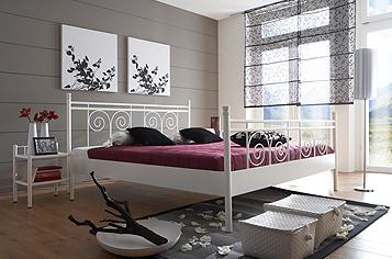 betten g nstig kaufen designerbetten sam. Black Bedroom Furniture Sets. Home Design Ideas
