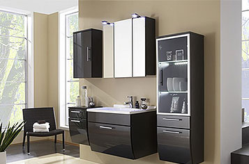 badm bel g nstig kaufen badezimmerm bel von sam. Black Bedroom Furniture Sets. Home Design Ideas