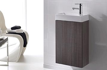 Badmöbel günstig kaufen - über 1.000 Artikel | SAM® | {Moderne badezimmermöbel schwarz 97}