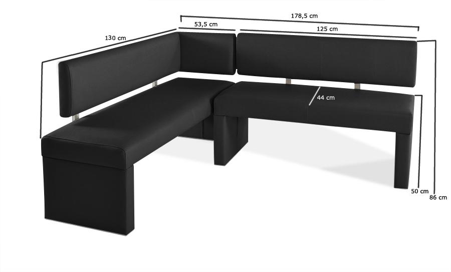 eckbank nach ma aus ulmenholz naturholz esstisch aus einem st ck pictures to pin on pinterest. Black Bedroom Furniture Sets. Home Design Ideas