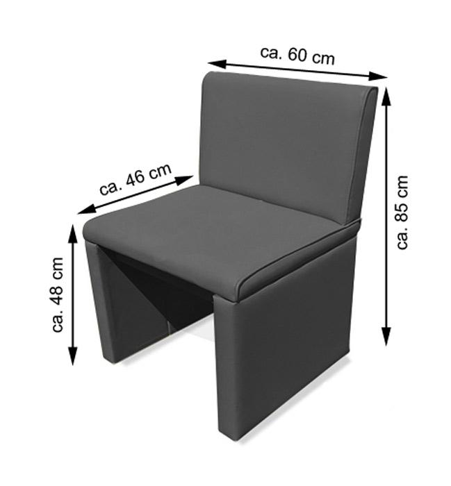 sam sitzbank family hilton 60 cm 200 cm recyceltes. Black Bedroom Furniture Sets. Home Design Ideas