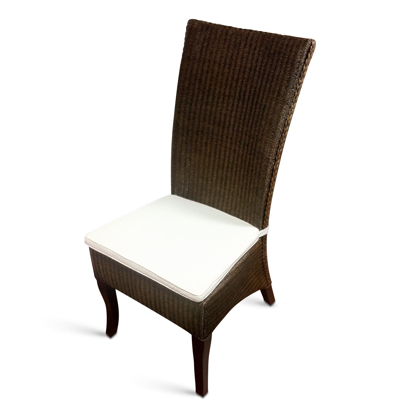 sam esszimmer stuhl holzstuhl loom mai dunkel. Black Bedroom Furniture Sets. Home Design Ideas