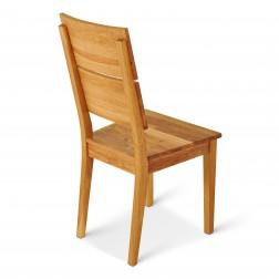 sam esszimmer stuhl holzstuhl wildeiche ge lt bora auf lager. Black Bedroom Furniture Sets. Home Design Ideas