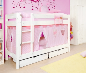etagenbett g nstig kaufen kinderbetten von sam. Black Bedroom Furniture Sets. Home Design Ideas