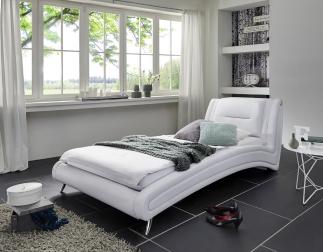 sam design bett 120 x 200 cm wei swing g nstig. Black Bedroom Furniture Sets. Home Design Ideas