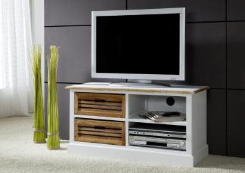 tv schrank g nstig kaufen lowboards von sam. Black Bedroom Furniture Sets. Home Design Ideas