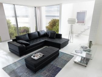ecksofa g nstig kaufen gro e sofaauswahl von sam seite 3. Black Bedroom Furniture Sets. Home Design Ideas