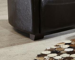 sam design wohnzimmersessel braun kuba g nstig. Black Bedroom Furniture Sets. Home Design Ideas
