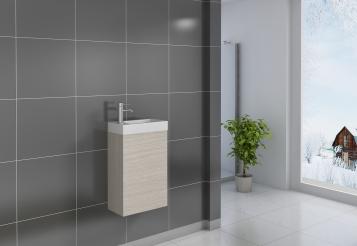 Badmöbel für Gäste-WC günstig kaufen - Badmöbel von SAM®