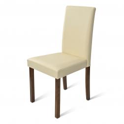 sam esszimmer polsterstuhl creme kolonial billi auf lager - Esszimmer Sessel Gunstig