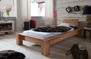 Bett 90x200 Cm Günstig Kaufen Einzelbetten Von Sam