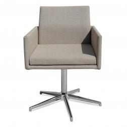 Drehstuhl ohne rollen  Drehstühle günstig kaufen - Drehstuhle ohne Rollen von SAM®
