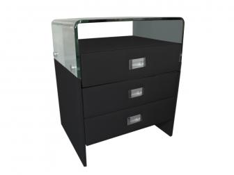 nachttisch g nstig kaufen nachtschr nke von sam seite 2. Black Bedroom Furniture Sets. Home Design Ideas