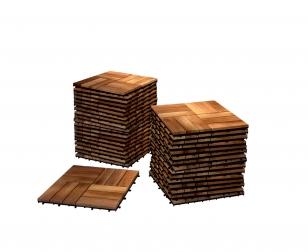 Holzfliesen Günstig Kaufen Große Holzfliesenauswahl Sam