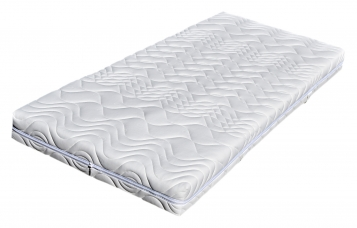 SAM® 7 Zonen Kaltschaum Wendematratze 90 x 200 cm Luxury