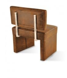 sam sitzbank 80 cm stoff in wildleder optik scarlett. Black Bedroom Furniture Sets. Home Design Ideas