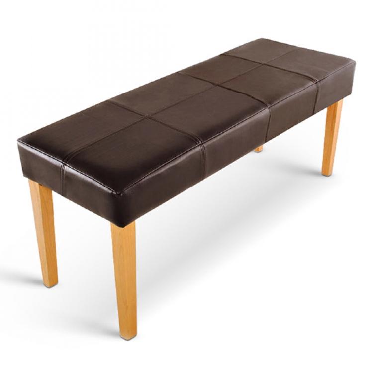 sitzbank günstig kaufen - sitzbänke ohne lehne von sam® - Holzbank Für Küche