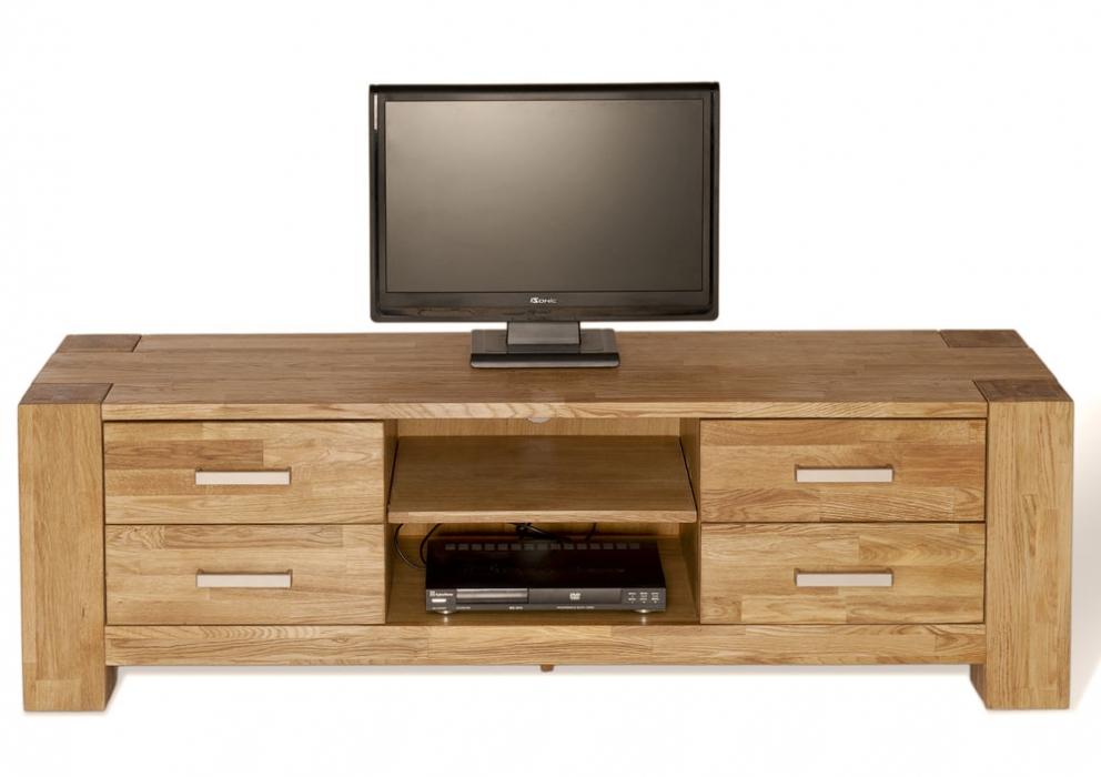 Sam lowboard tv board 150 cm wildeiche sit zeus 1616 01 for Ecksofa zeus
