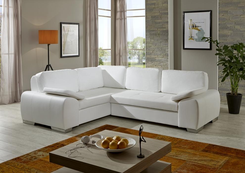 ecksofas mit schlaffunktion g nstig bei stilartm bel kaufen. Black Bedroom Furniture Sets. Home Design Ideas