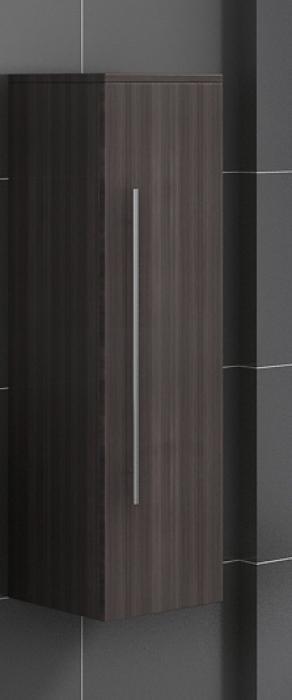 Sam Badezimmer | Sam Badezimmer Hochschrank Holzoptik Truffeleiche Lunar