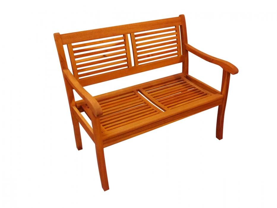 gartenbank g nstig kaufen holzb nke von sam. Black Bedroom Furniture Sets. Home Design Ideas