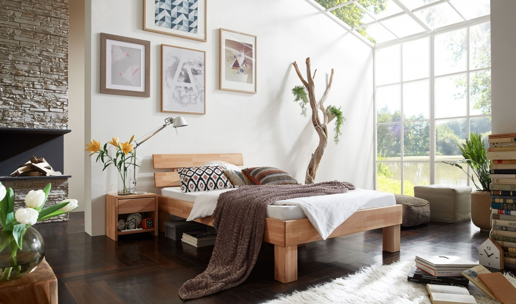 schrank bett 1 20x2 00 das ideale bett fr ihr schlafzimmer kaufen edlewelt. Black Bedroom Furniture Sets. Home Design Ideas