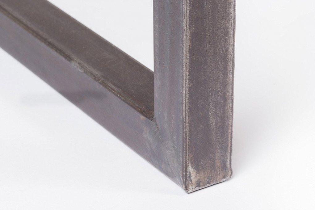 wolf m bel couchtisch baumkante 120x80 cm akazie nussbaum. Black Bedroom Furniture Sets. Home Design Ideas