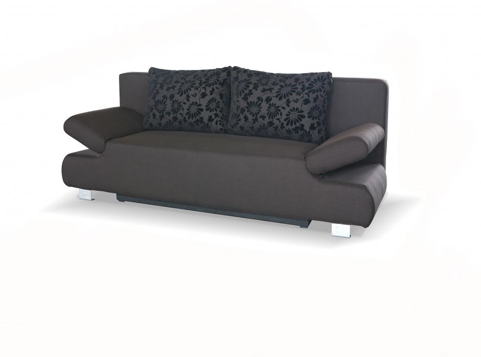 sale schlafsofa braun sofa 210 cm reno g nstig