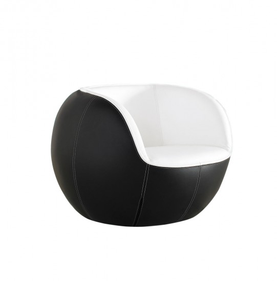 Loungesessel Tequila Weiß Schwarz ~ SAM® Design Loungesessel Progress in schwarz weiß Bestellware