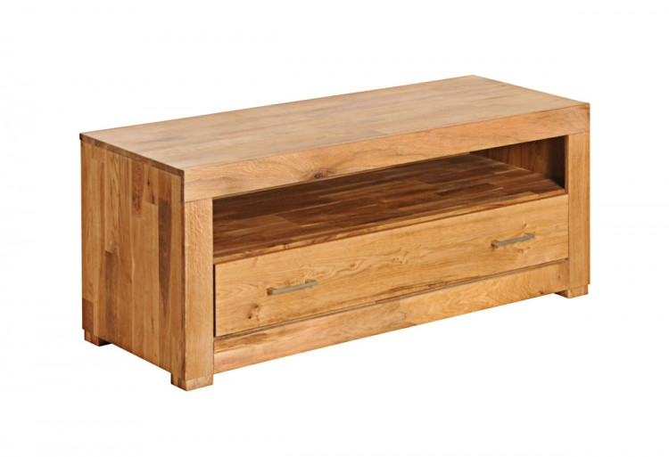 sam lowboard wildeiche massiv 115 cm ancona i 17004 auf. Black Bedroom Furniture Sets. Home Design Ideas