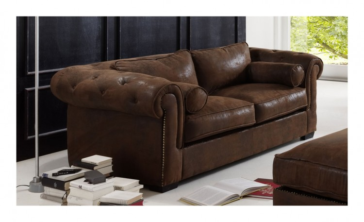sam couch 187 x 77 cm wildleder optik stoff sofa london bestellware. Black Bedroom Furniture Sets. Home Design Ideas