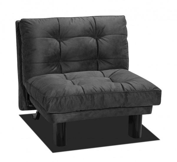 Sam schlafsofa schwarz sofa colonia 90 cm auf lager for Schlafcouch auf rechnung