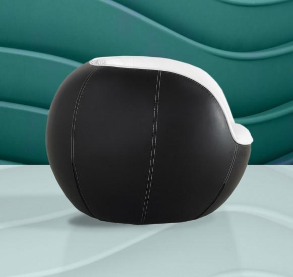 Loungesessel Tequila Weiß Schwarz ~ SAM® Design Loungesessel Progress in schwarz weiß Bestellware !
