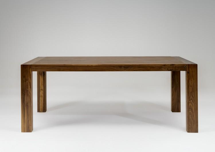 Sam esszimmer tisch 200 cm nussbaumfarben vermont sit for Schrank fa r terrasse