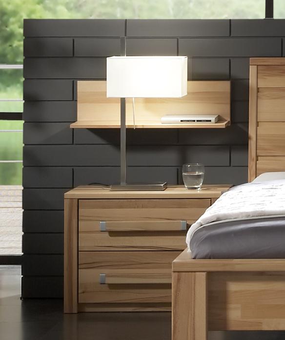 Schlafzimmer Set X : SAM® Schlafzimmer-SET Charlotte 160 x 200 cm Auf ...