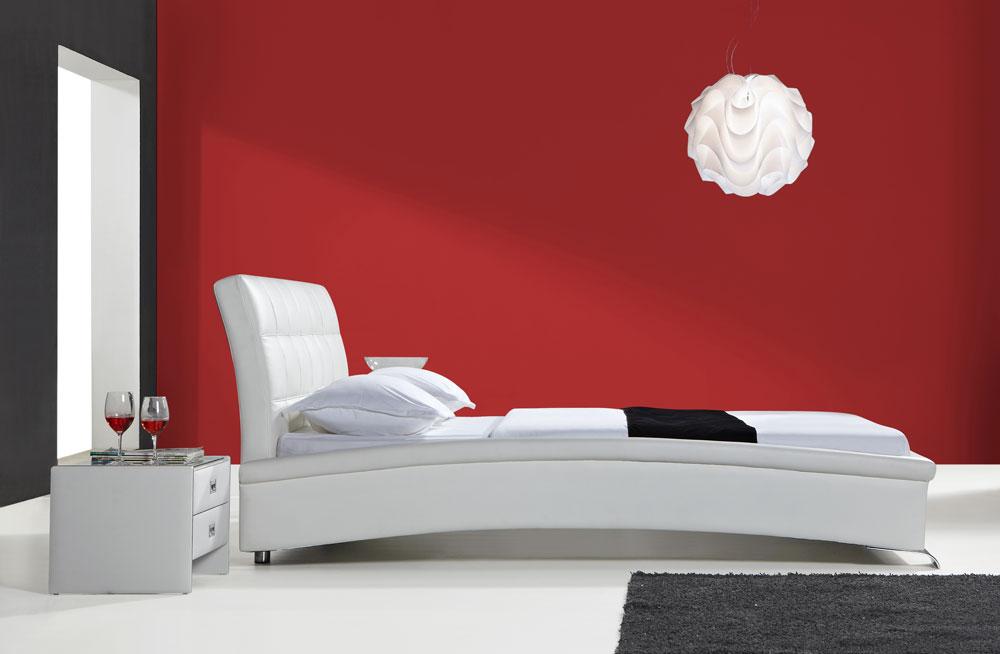Sam polsterbett 180 x 200 cm farbauswahl ettore bestellware for Farbauswahl wohnung