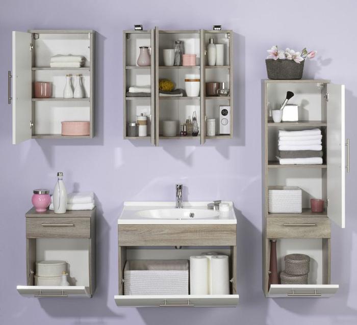 badezimmer set g nstig kreative ideen f r ihr zuhause design. Black Bedroom Furniture Sets. Home Design Ideas