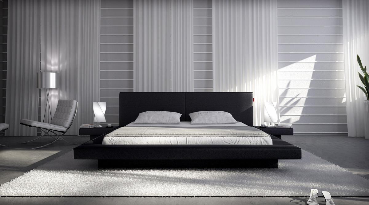 sam polsterbett innocent 180 x 200 cm schwarz black pearl auf lager. Black Bedroom Furniture Sets. Home Design Ideas