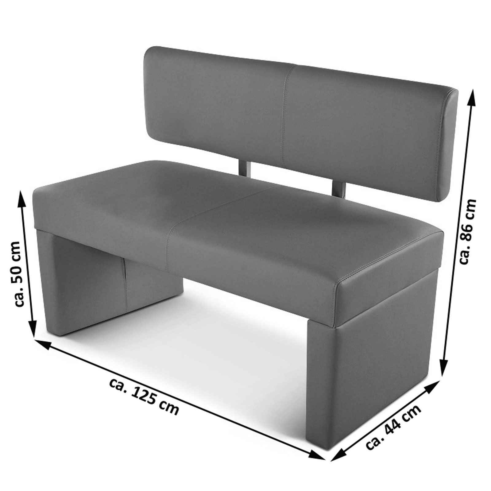 sitzbank kche mit lehne sitzbank kche mit lehne with. Black Bedroom Furniture Sets. Home Design Ideas