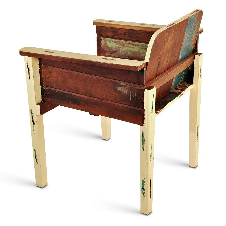 sam esszimmer armlehn holz stuhl hell vintage st auf. Black Bedroom Furniture Sets. Home Design Ideas