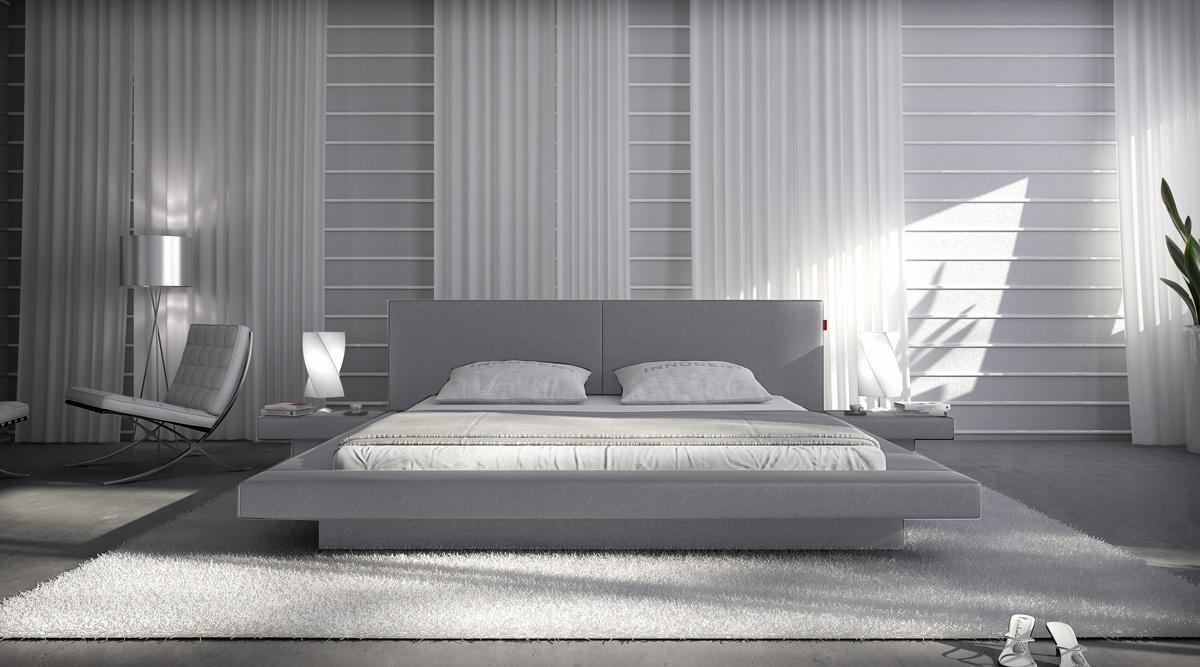 sam® design polsterbett 140 cm innocent white pearl farbauswahl, Hause deko