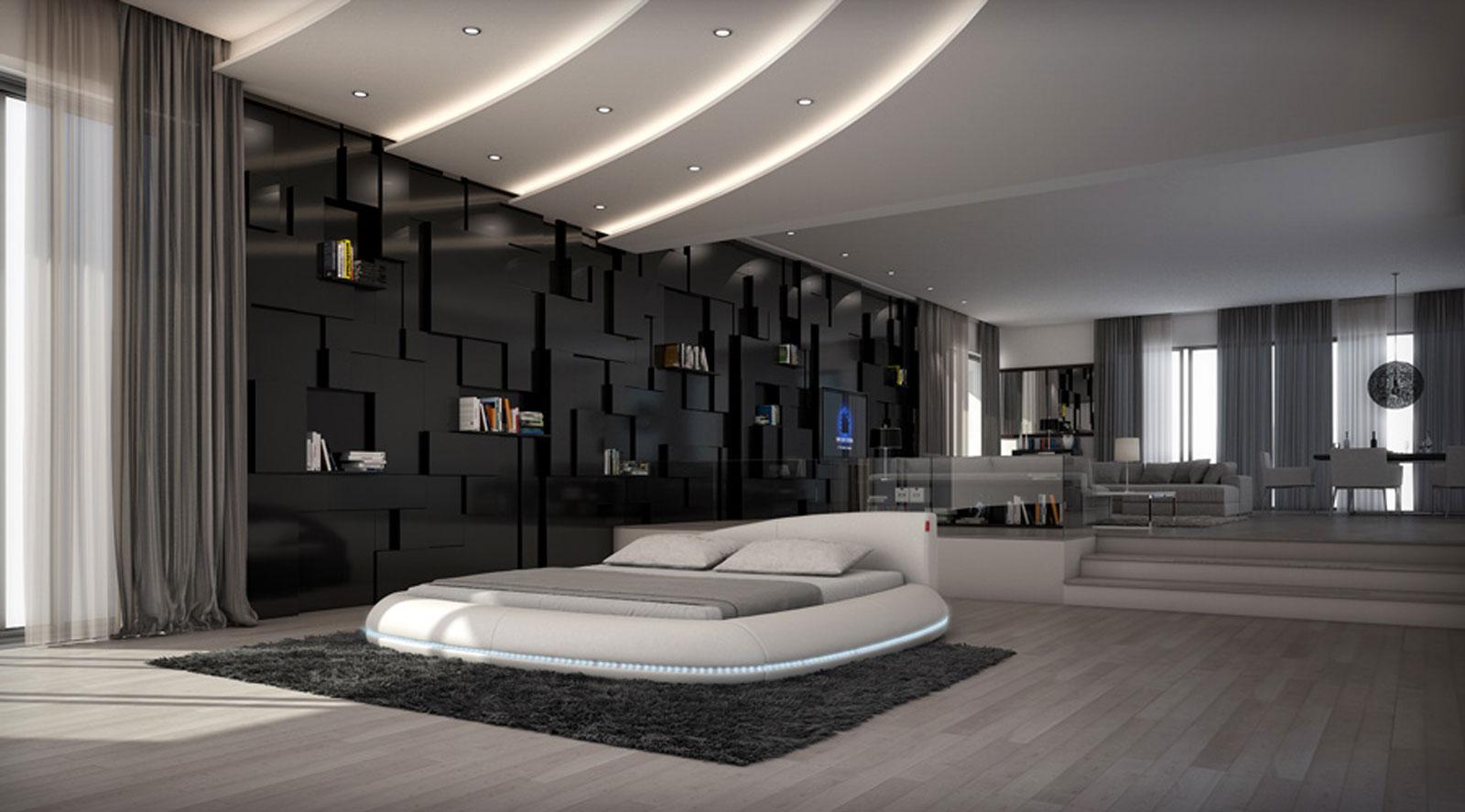 sam rundbett innocent 200 x 200 cm farbauswahl budoir. Black Bedroom Furniture Sets. Home Design Ideas