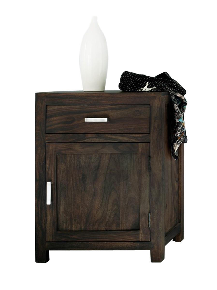 sam kommode schrank 60 x 80 cm massiv sheeshamholz stone wiam 1555. Black Bedroom Furniture Sets. Home Design Ideas