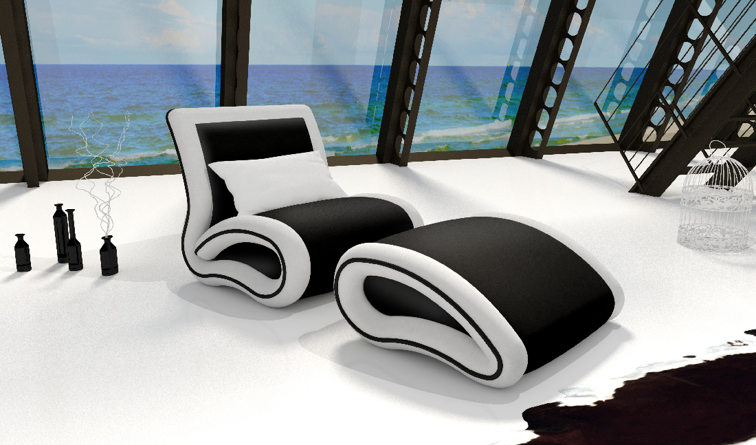 sam 2 3 sitzer sofa schwarz wei clip auswahl bestellware - Schwarz Wei Sofa