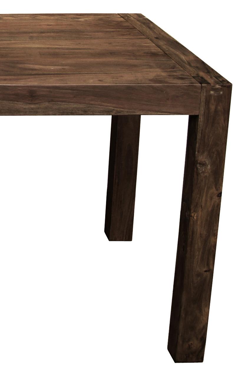 SAM® Esstisch Massivholz 180 x 90 cm Holztisch Sheesham YOGA 5628